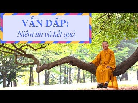 Vấn đáp: Niềm tin, vô ngã, ăn mặc khi đến chùa, lạy Phật, ăn chay, chuỗi hạt, Phật Pháp Tăng (28/12/2012)