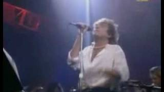 Rod Stewart Cover Song Have I Told You Lately released June 1993 Video