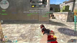 [Truy Kich] Game Play: Gatlin Noel #2 Zombie Siêu Năng Sa Mạc 2 VaiLinhHon (Kênh Chính Thức)
