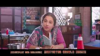 Dailogue Promo - Bobby Jasoos