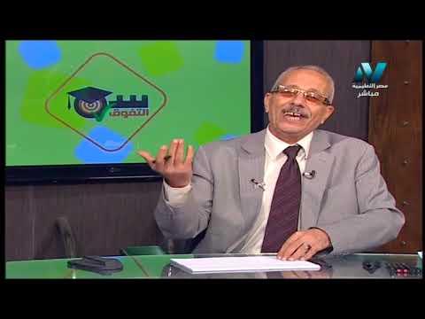 رياضة 1 ثانوي حلقة 3 ( جبر : الأعداد المركبة ) أ نعمان يونس 21-09-2019