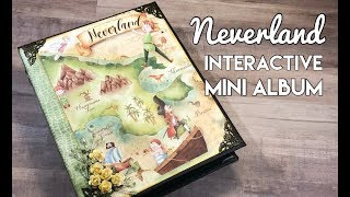 Neverland Interactive Mini Album
