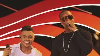 Felipe Araújo, Léo Santana   Aerocorpo (Ao Vivo)