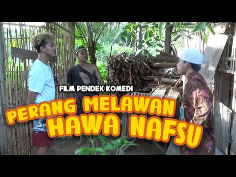 Download CERITA KEHIDUPAN EPS. 21 - PERANG MELAWAN HAWA NAFSU HD Mp4 3GP Video and MP3