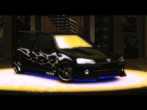 Need For Speed Undergrand 2 #1 O começo da jornada