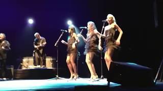 Julio Iglesias   Moralito La Gota Fria Marbella Starlite Festival 03 08 2013