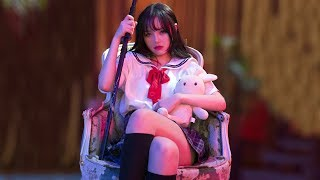 [MV] Lily Pink - Hey Hey Hey (Katy Perry)   Kisses #3