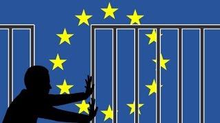 Требования въезда в Шенген/ Прохождение границы без проблем