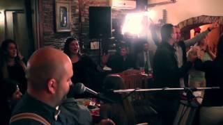 Energy Band Skopje 2014 --- Splet Tri godini,Prosti mi,Bilbiljanki,Srekata so pari,Kolku e tesko...
