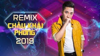 Bên Nhau Thật Khó Remix Châu Khải Phong Remix  Nhạc Dj Remix Lk Nhạc Trẻ Remix