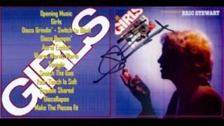 Eric Stewart - Girls - 10cc