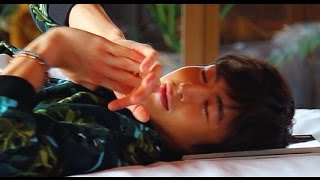 365 Days with 2PM Nichkhun ( 2015 SEASON'S GREETING From Phuket ) Making Movie