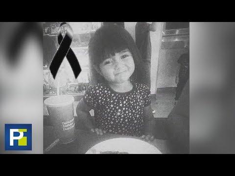 Sicarios matan a tiros a una niña de 4 años en su ceremonia de graduación en México