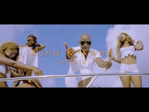 Gazza - Kuna M'Kweni (Remix) (ft. Davido)