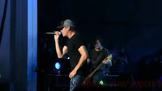 3 Doors Down - My Way - Live HD (PNC Bank Arts Center)