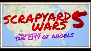 Scrapyard Wars 5 - THE EPIC TRAILER