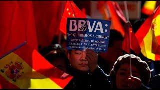 今日华尔街|北京拟整合央企金融资产;中国银行融资单月达3兆人民币;中兴MWC将推首款5G旗舰机;冻结华人账户,西班牙BBVA道歉(20190218)