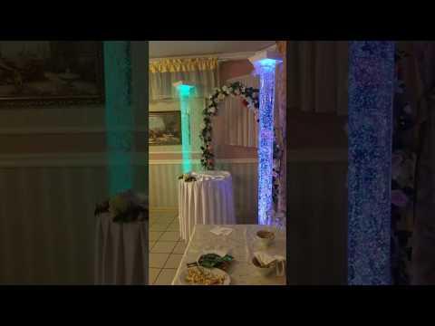 Тренд 2020 NEW Бульбашкові колони, Колона Tornado, відео 2