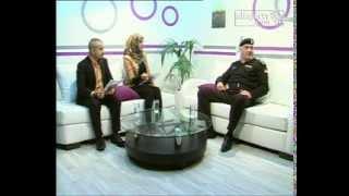تلفزيون الفجر الجديد - صباح الخير لقاء سامي حمدان