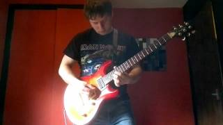 Starbreaker (Judas Priest cover)
