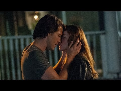 """The Best of Me - """"First Kiss"""" Clip"""