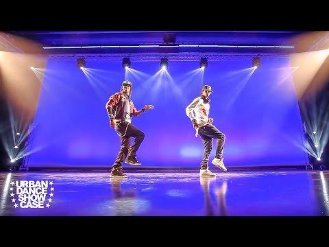 Download Les Twins - Michael Jackson, Choreography / 310XT Films / URBAN DANCE SHOWCASE HD Video