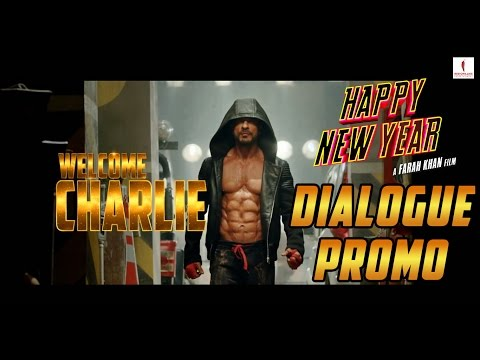 Happy New Year TV Spot 'Welcome Charlie!'