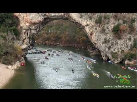 L'Ardèche plein sud