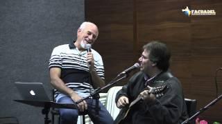 João Alexandre E Grupo Logos - Pra Cima Brasil | I Conferência Exposição Bíblica