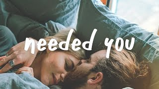 Illenium   Needed You (Lyric Video) Ft. Dia Frampton