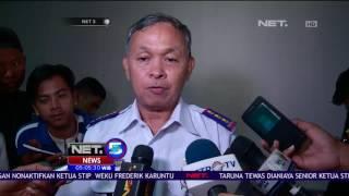 Ketua STIP Cilincing Dibebas Tugaskan  NET 5