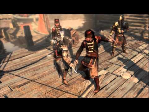 Assassin´s Creed Revelations: Análisis a fondo