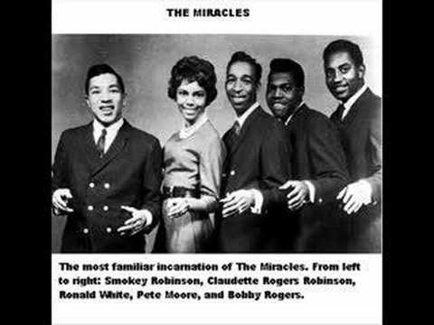 Shop Around (National Hit Version) (Song) by The Miracles