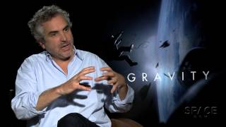 Making Gravity: How Filmmaker Alfonso Cuarón Created 'Weightlessness' | Video