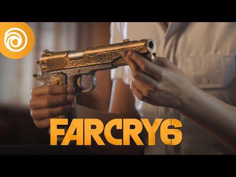 Antón & Diego Castillo – Lions de Yara de Far Cry 6