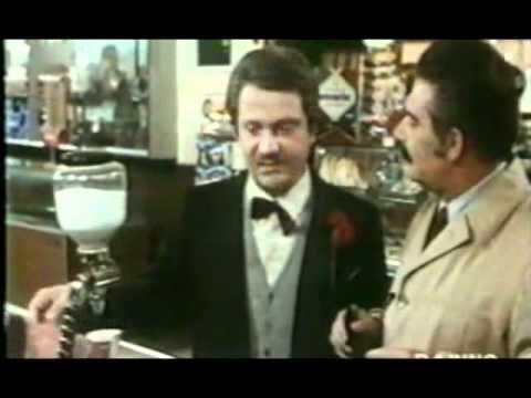 """Il furto è l'anima del commercio?! (1971) """"C'è Santuzzi il commissario..."""""""