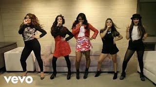 Fifth Harmony - Dancing With Fifth Harmony (VEVO LIFT)