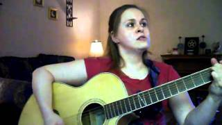 Ani DiFranco's Sorry I Am Redone by Rebecca Mae Lowe