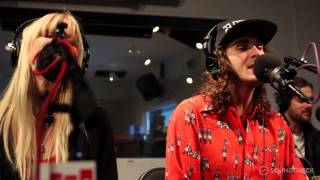 Youngblood Hawke: 'We Come Running,' Live On Soundcheck