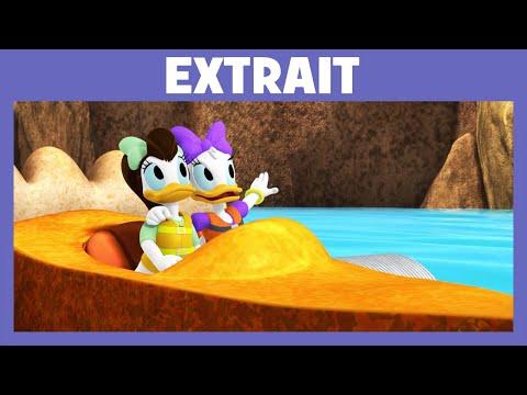 Les aventures de Mickey et ses amis : Extrait