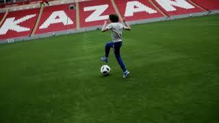 Football show - For Match. 2018 klip.