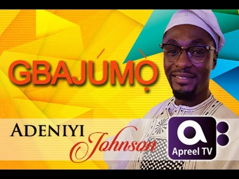 Niyi Johnson on GbajumoTV