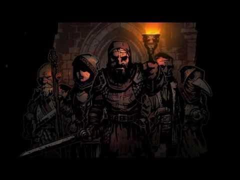 Darkest Dungeon Steam Key GLOBAL - video trailer