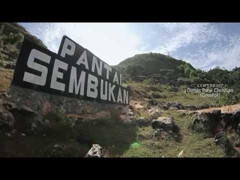 Video POTENSI PARIWISATA WONOGIRI. PANTAI SEMBUKAN (OFFICIAL) (SEGMEN 3)