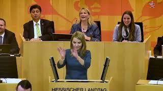 Video zu: Nachhaltige Beschaffung in Hessen – 22.11.2017 – 119. Plenarsitzung