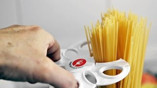 pastamaestro - the new way to measure spaghetti