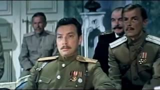 """Фильм о гражданской войне """" И НА ТИХОМ ОКЕАНЕ """",HD военные"""