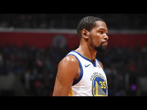 a4c2ae7f5bad Kevin Durant Drops 38 Points In Historic First Half vs. Los Angeles Clippers