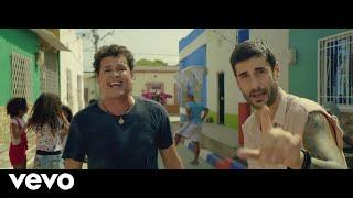 Melendi & Carlos Vives - El Arrepentido