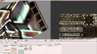 Blender game engine Tutorial- level design part 1
